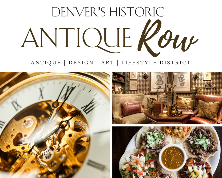 denver's antique Row