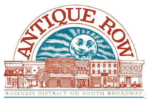 Antique Row - Denver